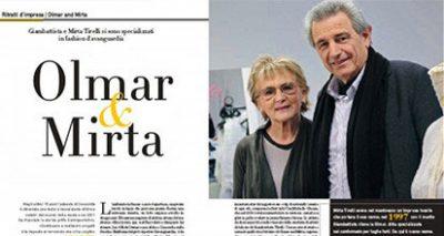 Olmar & Mirta