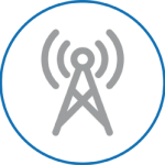 Ponti Radio | SITIP TELECOMUNICAZIONI