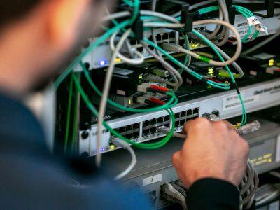 Cablaggi Sitip Telecomunicazioni