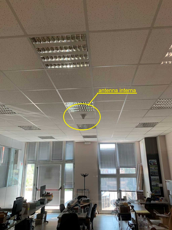 Antenna Copertura Interna Telefonia Mobile | SITIP TELECOMUNICAZIONI