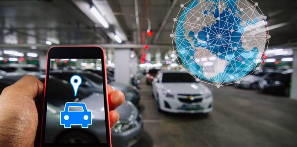 Smart Parking per Aree di Sosta | SITIP TELECOMUNICAZIONI