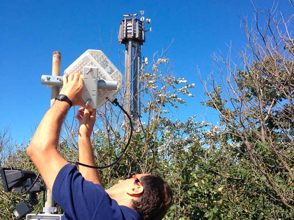 Installazione Hot Spot Wifi | SITIP TELECOMUNICAZIONI